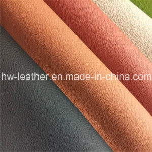 Anti-Abraision Seat Cover Microfiber Leather Hw-346 pictures & photos