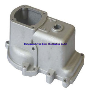 Hardware Aluminum Alloy Die Casting Auto Parts pictures & photos