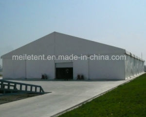 Aluminum Storage Canopy Temporary Warehouse Tent pictures & photos