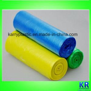 PE Material Plastic Bags Bin Liner pictures & photos
