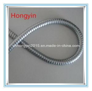 Hy-Js Seies Flexible Galvanized Metal Flexible Conduit pictures & photos