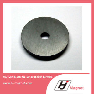 Strong Customized Ferrite Ring Magnet for 2017 Customer Usage on Motor pictures & photos