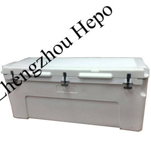 Popular OEM High and White Color Ice Cool Box (HP-CL100W) pictures & photos