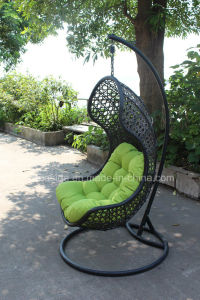 Hot Sales Outdoor Rattan Hanging Chair pictures & photos