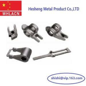 Investment Casting Agriculture Machinery Tractor Parts pictures & photos