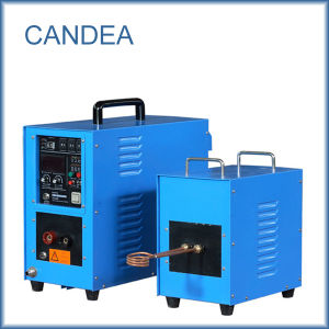 Portable IGBT Hf Electric Annealing Titanium Alloy Induction Heating Equipment