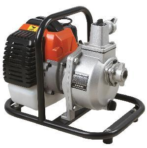 1 Inch 2-Stroke Gasoline Water Pump with CE (WP10) pictures & photos