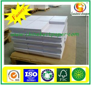 80g A4 Copy Paper for Office (80g bond paper) pictures & photos