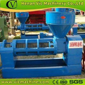 Screw Oil Press Machine Model 6YL-165 oil expeller pictures & photos