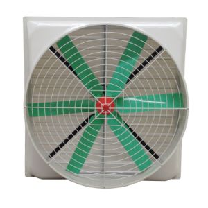 Battery Powered Wall Mounted Axial Air Extractor Fan pictures & photos
