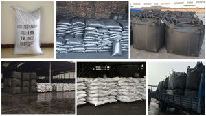 Activated Carbon for Water Treatment and Air Purify pictures & photos