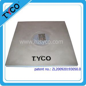 Wetroom Corner Shower Pans (TYCOST66)
