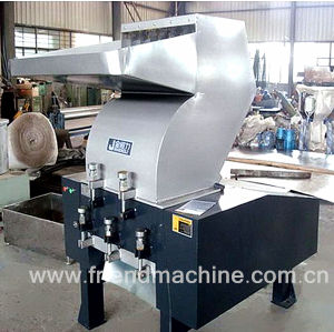 Plastic Pipe and Pet Bottle Crushing Machine (PC) pictures & photos