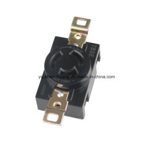 Japanese Locking Socket 080204 pictures & photos