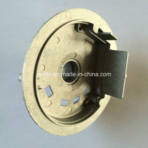 Aluminum Die Casting Universal Chuck with Bead Blasting Surface pictures & photos