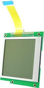 160X160 Cog LCD Module (TG160160B-18R)