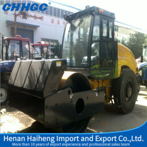 Hot Sale Road Roller pictures & photos