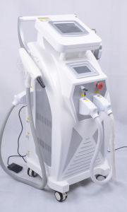 Opt IPL Shr Elight Laser Hair Removal Machine Tattoo Removal pictures & photos