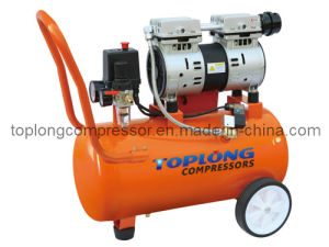 Oil Free Oilless Silent Dental Industrial Compressor Pump Motor (Hw-1024) pictures & photos