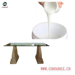 Silicone Rubber for Artificial Stone Molding (CSN-8***U)