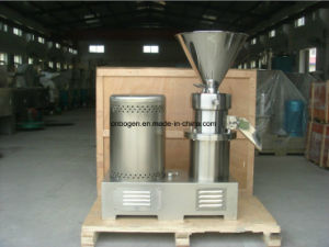 Full Stainless Steel Colloid Mill with Ce pictures & photos