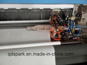 Yc9000 Pneumatic Tuck in Selvage Low Price Air Jet Loom pictures & photos