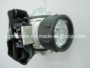 9PCS LED Headlamp/LED Headlight (YX-826-9)