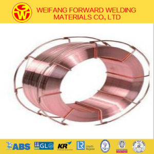 Saw H10mn2 Submerged Arc Wire of High Quality pictures & photos