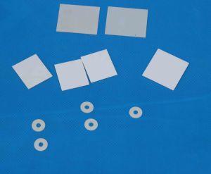 Alumina Ceramics Chip 95% Al2O3 99.5 Al2O3