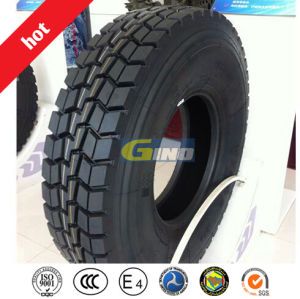 315/80r22.5, TBR Tire, Truck Tire with DOT ECE CCC