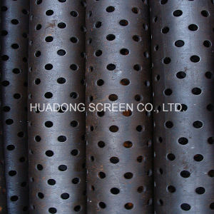 Industrial Drilling Equipment Cylinder Perforated Pipe/Water Well Screen pictures & photos