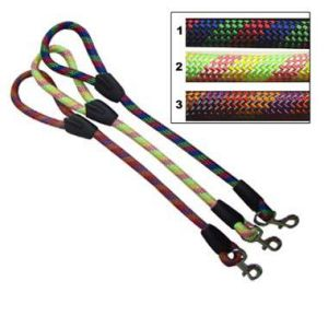 Fashion Colorful Nylon Pet Leash (JCL-1275)