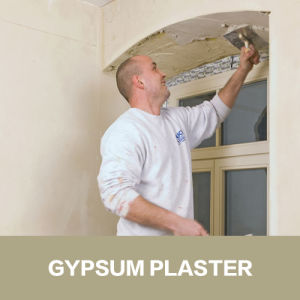 Re-Dispersible Polymer Powders Used in Gypsum Plaster Construction Chemicals pictures & photos