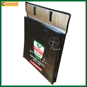 Portable Thermal Keep Warm Pizza Bags (TP-PB020) pictures & photos