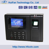 Competitive and Economic Fingerprint Time Recorder (HF-H6)