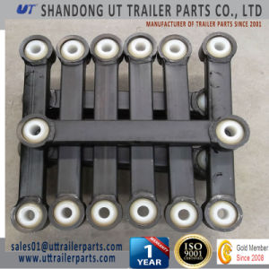Fixed Torque Rod BPW Suspension Parts Chinese Supplier Trailer Parts pictures & photos