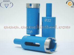 China Diamond Drill Bit for Granite pictures & photos