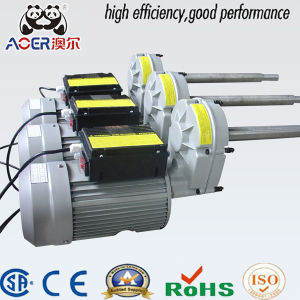 High Speed Best Selling Complete in Specifications Concrete Mixer Motor pictures & photos