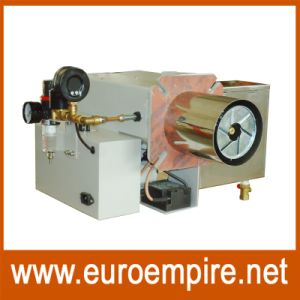 Optional Oil Tank Waste Oil Burner for Sale pictures & photos