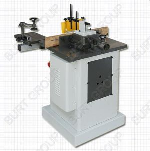 Spindler Moulder with Sliding Table (WS75-30) pictures & photos