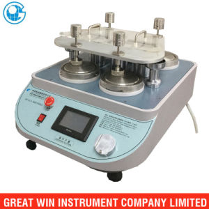 Fabric Abrasion Tester (GW-031B) pictures & photos