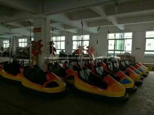 Theme Amusement Park Kids Car Game Bumper Cars pictures & photos