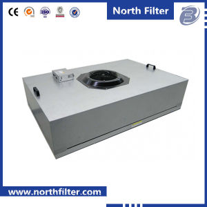 High Efficiency FFU for Clean Operating Station pictures & photos
