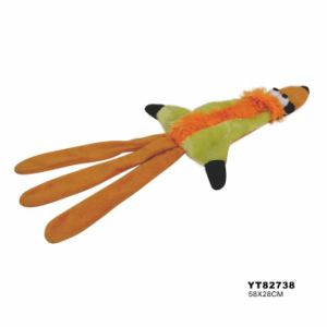 Animal Squeaky Dog Toy, Pet Toy for Dog Scratcher (YT82738) pictures & photos