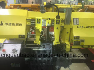 2015 New Design CNC Band Saw pictures & photos