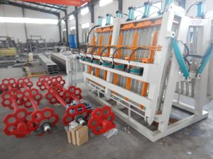 Wooden Plate Plying Machines / Jointing Machine/Air Wood Press Machine pictures & photos
