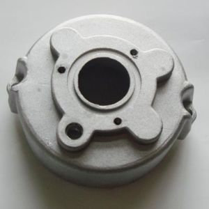 High Low Pressure Aluminum Die Casting Parts pictures & photos