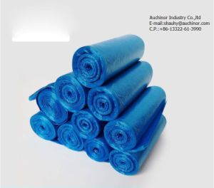 High Strength Big Cheap Waste Bag Plastic Garbage Bags on Roll pictures & photos