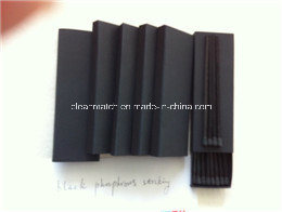 Black Stick Safety Matches