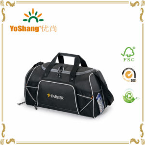Cheap Duffel Sports Bag with Laptop Shoe Compartment pictures & photos